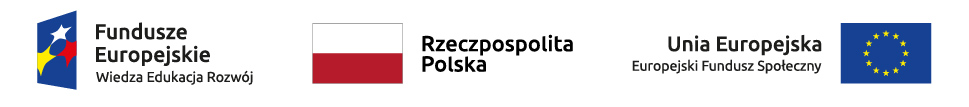Logo Funduszu UE