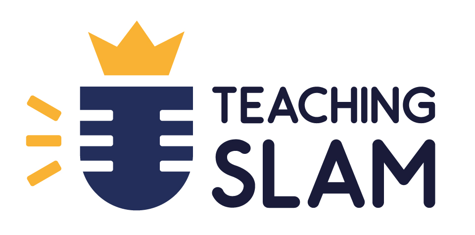 Logo Teaching Slam